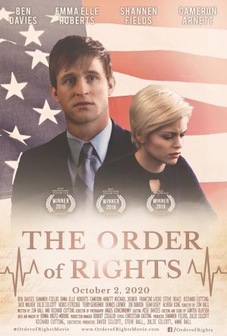 «Η Σειρά των Δικαιωμάτων» («Order of Rights», official movie trailer)