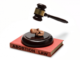 Η προώθηση της  έκτρωσης στην Ελλάδα. Ένα βήμα τη φορά...