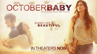 October Baby (Official Movie Trailer)