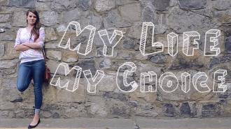 Αυτή δεν είναι επιλογή, είναι ΠΑΙΔΙ (It's my life, it's my choice... but abortion)